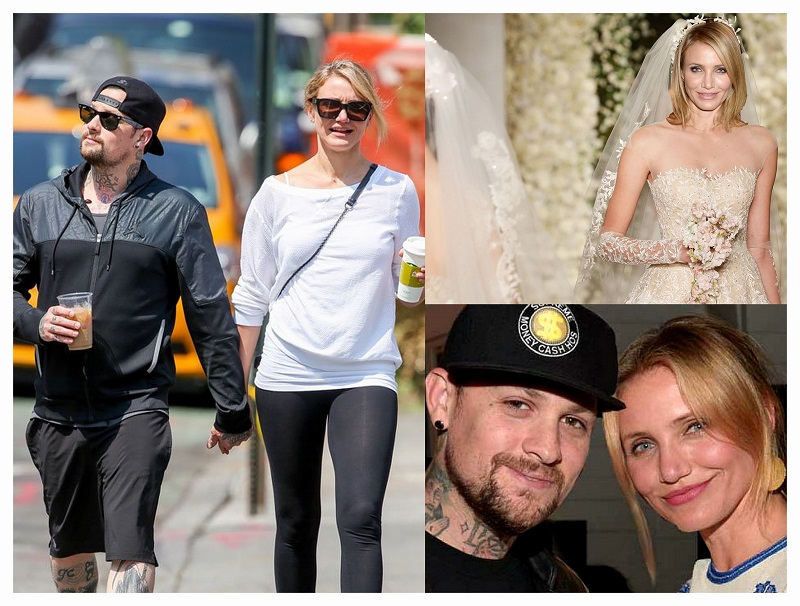 This Year S Celebrity Weddings And