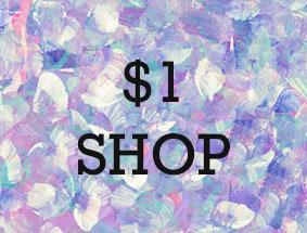$1 Store A2zWeddingCards