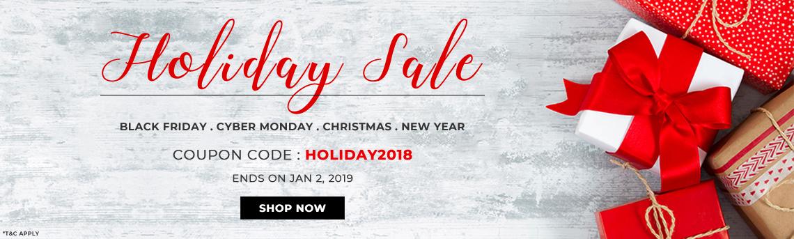Holiday Season Sale 30% OFF - A2zWeddingCards