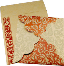 various types of uniquely designed wedding invitation cards, Wedding invitations