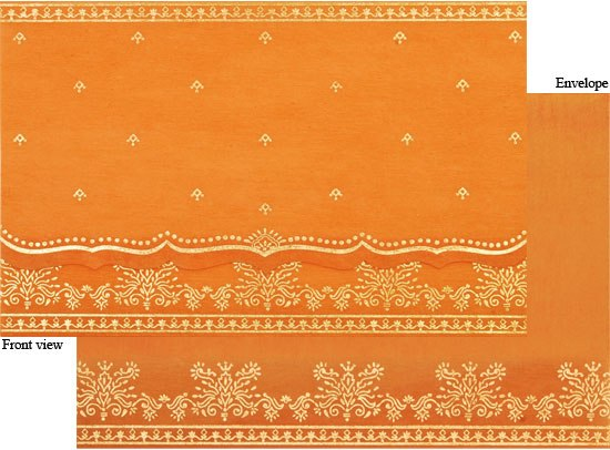 Celebration begins with beautifully crafted Sikh Wedding – Sikh Invitation Cards