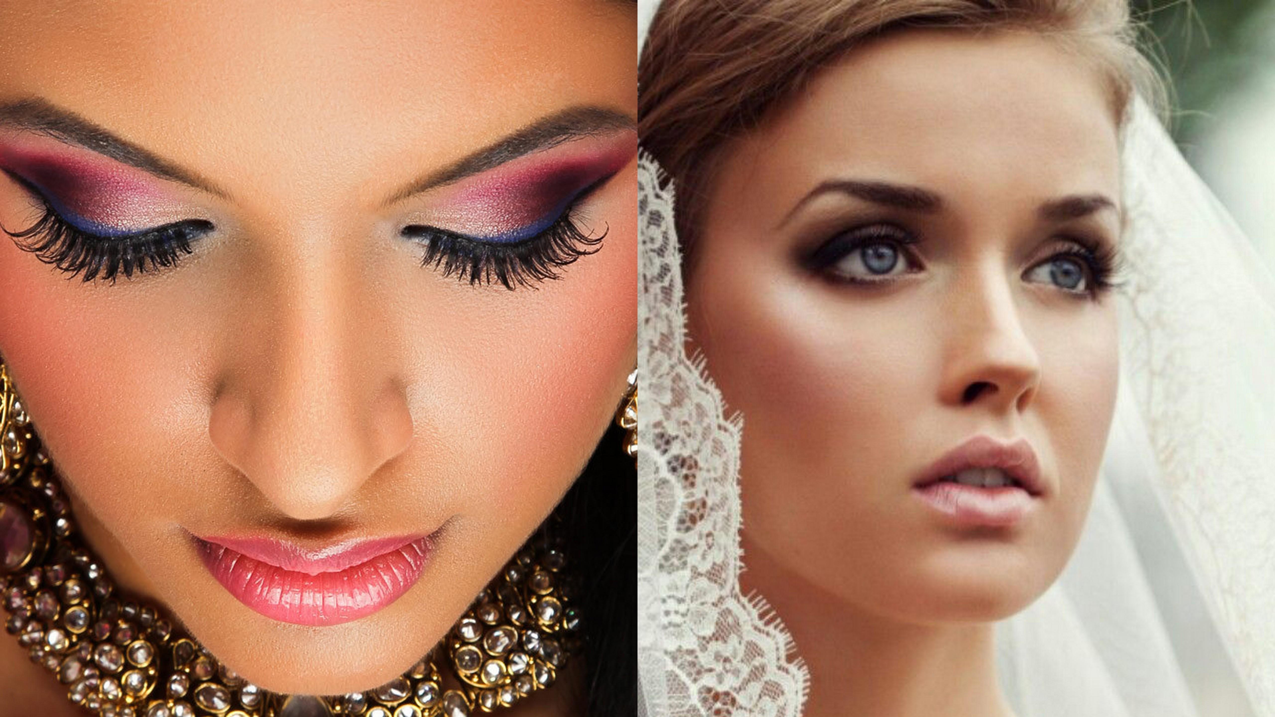 natural makeup look for brown eyes tan skin   Cosmetics Pictranslator