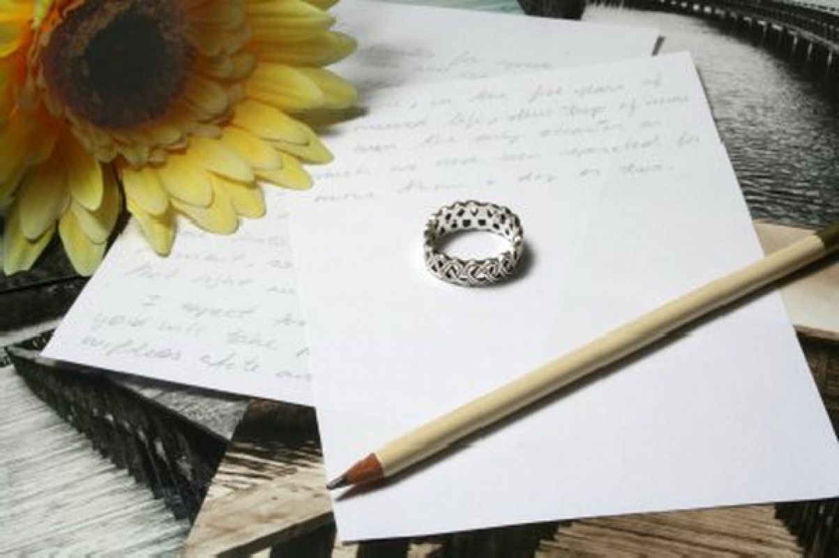 Wedding Vows and Verses