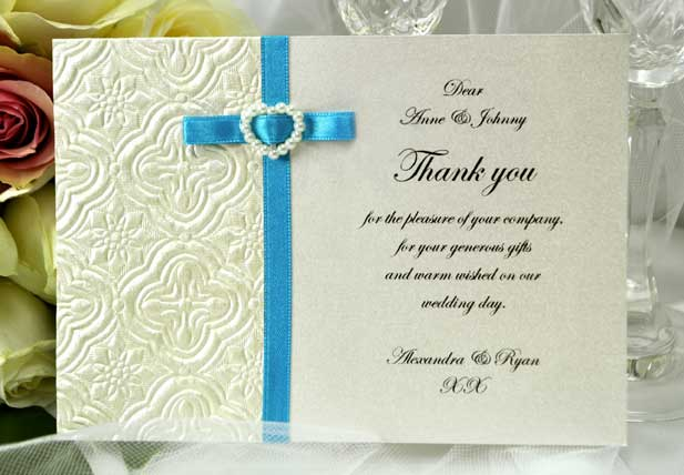 Thank You Cards Thank You Invitations A2zweddingcards