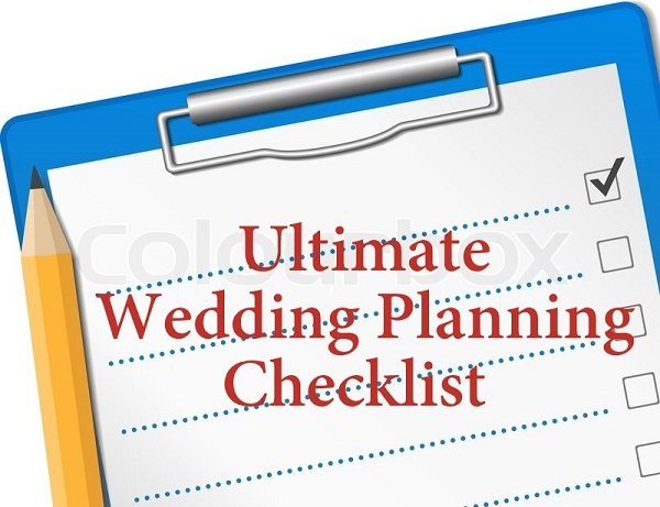 Indian Wedding Planning Checklist Wedding Cards A2zWeddingCards