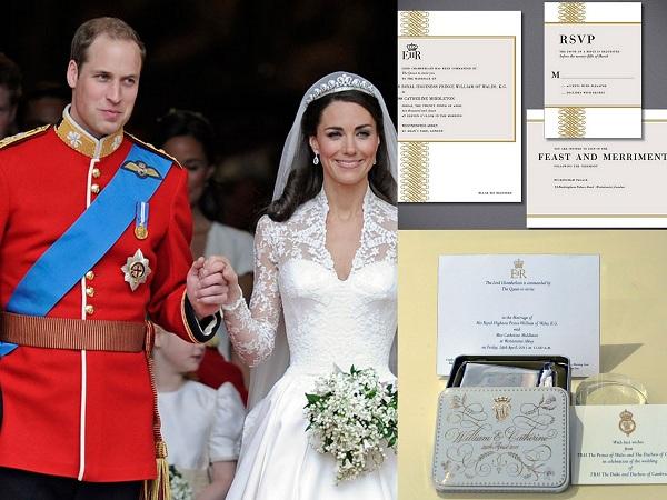 Celebrity Wedding Invitation Designer Invitationjpgcom