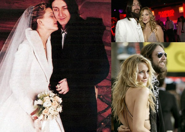 "These Celebrities said ""I do"" in a New Years' Eve Wedding!"