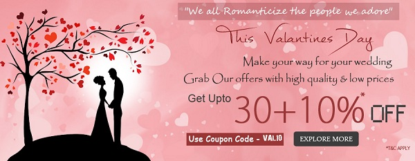 valentine-offers - A2zWeddingCards
