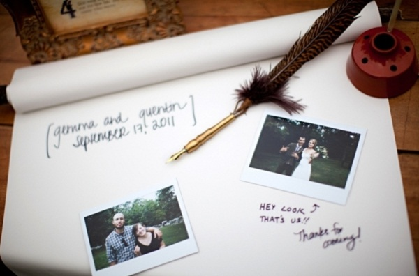 Harry Potter Theme Wedding 10 - A2zWeddingCards