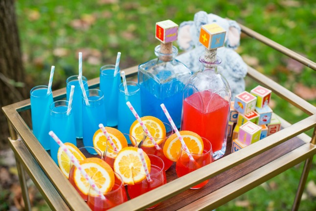 Wedding Drinks - A2zWeddingCards