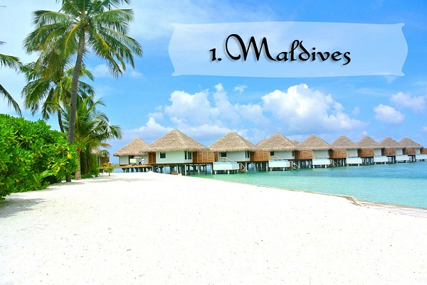 MalDives - A2zWeddingCards