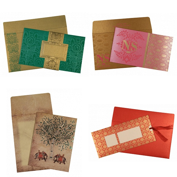 Make Your Own Wedding Invites Ideas: 9 Important Tips On DIY Wedding Invitations