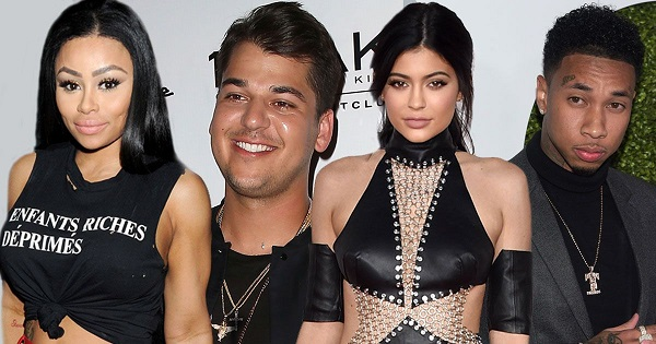 Blac-Chyna-Rob-Kardashian-Kylie-Jenner-and-Tyga