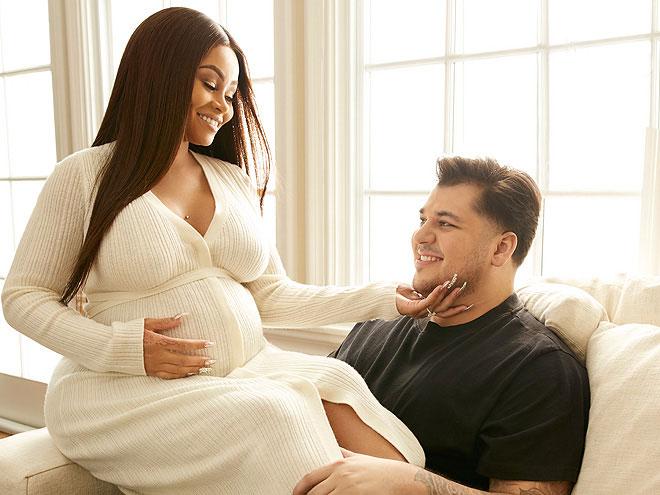 Rob-blac - Pregnancy