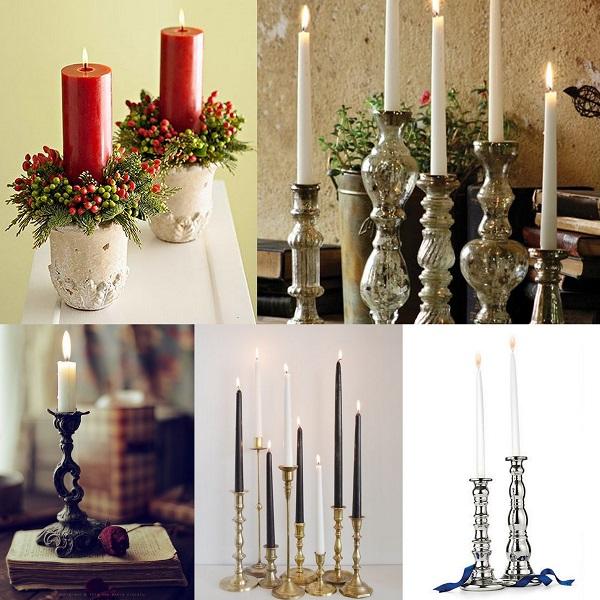 Candle Holder - Wedding Gifts - A2zWeddingCards