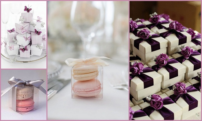 15 Wedding Favors that Cost Under $1-5