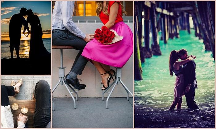 Valentines Day Wedding Ideas 1 - A2zWeddingCards