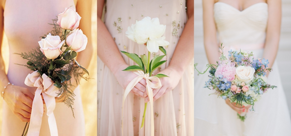 Images Of Simple Wedding Bouquets : Wedding bouquet trends that will make the bride