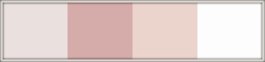Blushing - Wedding Colour Schemes