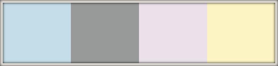 Mosaic - Wedding Colour Schemes