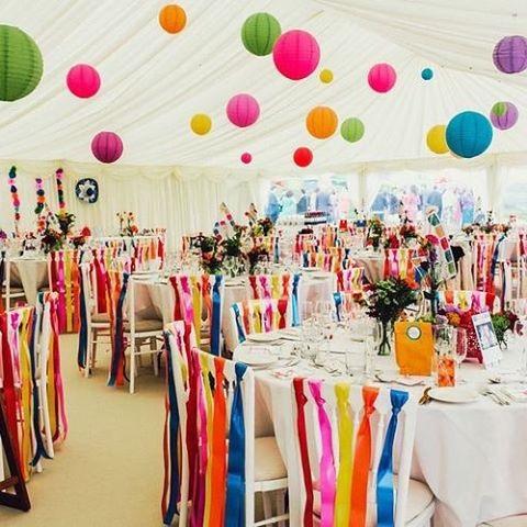 Colorful-Wedding - A2zWeddingCards