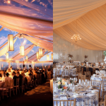 Beautiful Outdoor Wedding Tent Ideas - A2z Wedding Cards