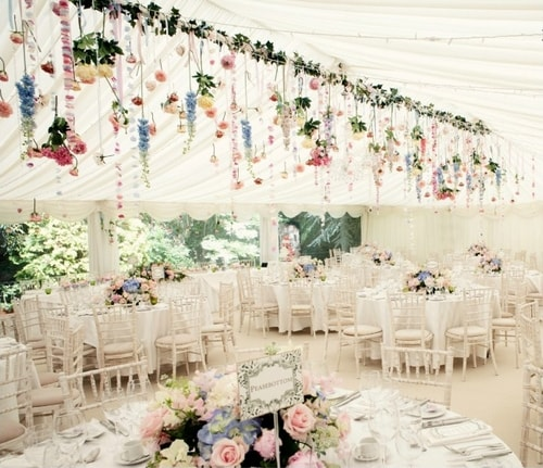 Ordinary Wedding Tent Decor Ideas A2z Cards