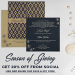 Offers-From-Social-Channels-A2zWeddingCards