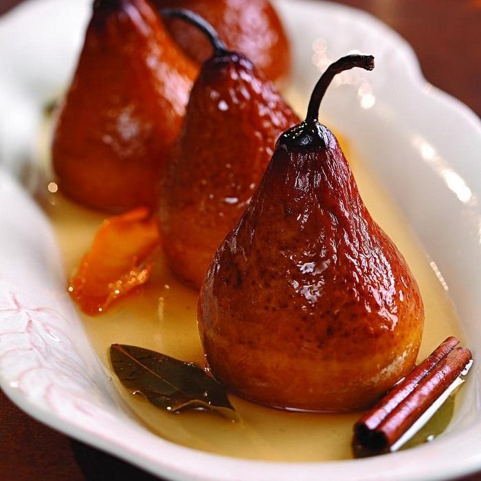 Pears so yummy