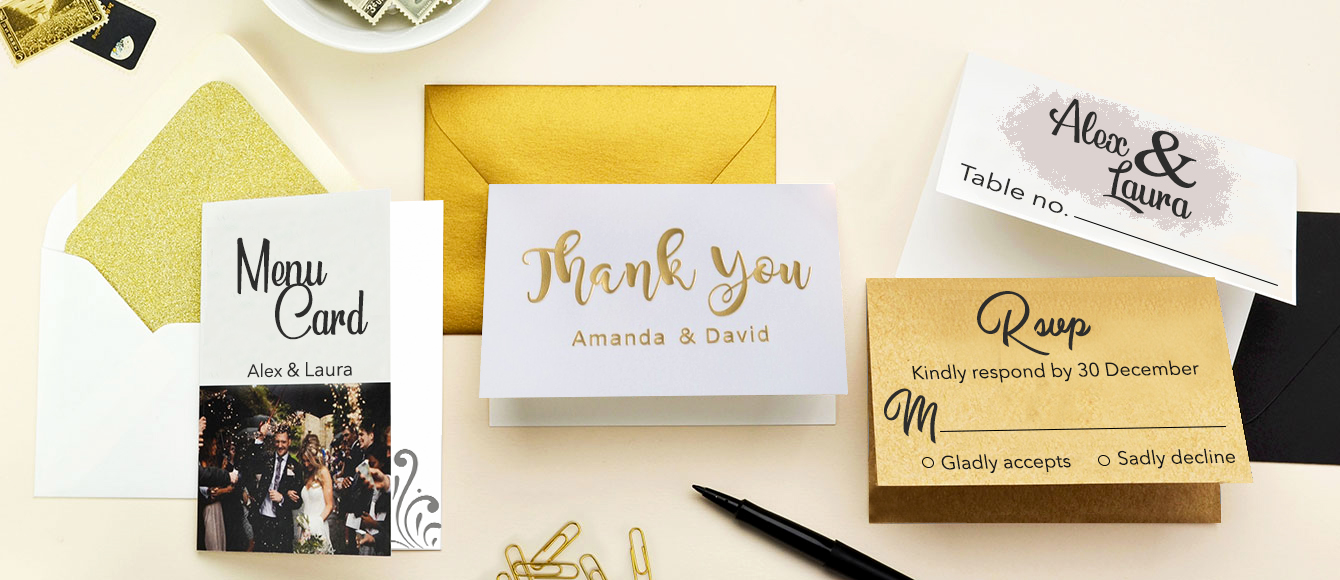 Wedding Stationeries-A2zWeddingCards