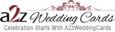 A2zWeddingCards-Logo