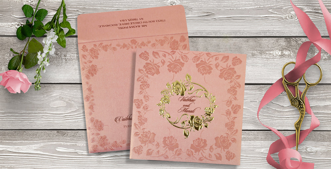 Wedding Invitations Under $1 | Cheap Wedding Invitations