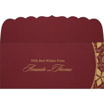 Money Envelope - ME-1169