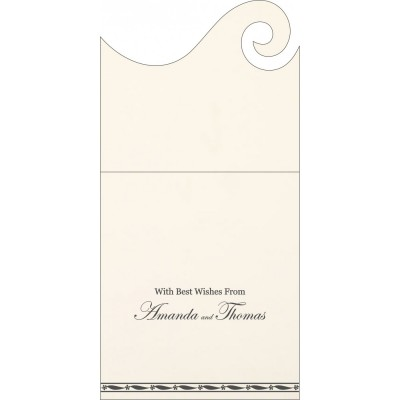 Money Envelope - ME-1328