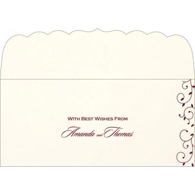 Money Envelope - ME-1376
