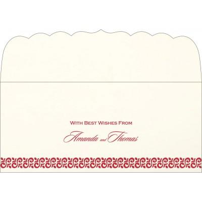 Money Envelope - ME-1411