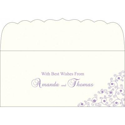 Money Envelope - ME-1431