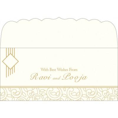 Money Envelope - ME-1438
