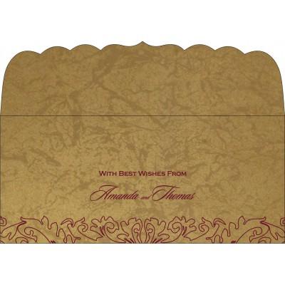 Money Envelope - ME-1463