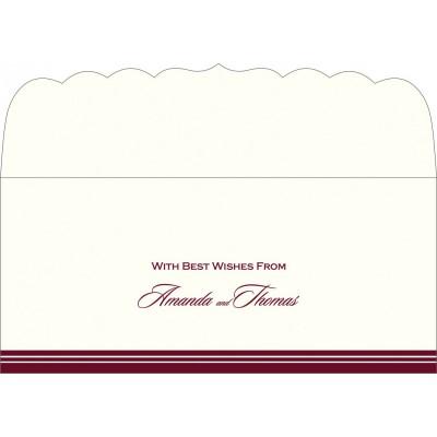 Money Envelope - ME-2054