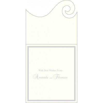 Money Envelope - ME-2068