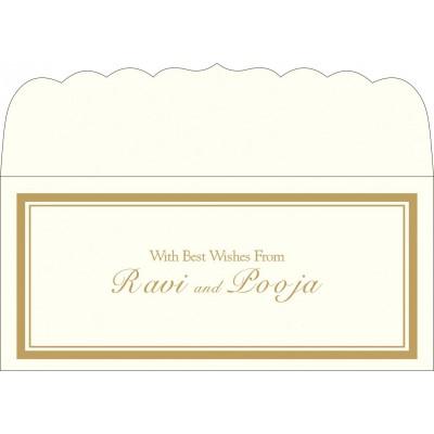 Money Envelope - ME-2115