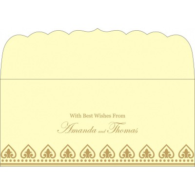 Money Envelope - ME-2220