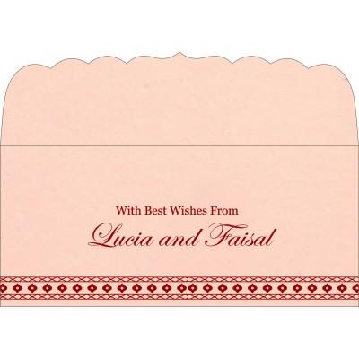 Money Envelope - ME-5001F