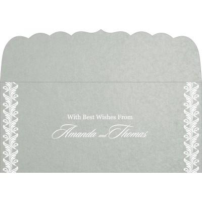 Money Envelope - ME-5007B