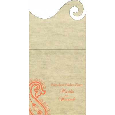 Money Envelope - ME-5015N