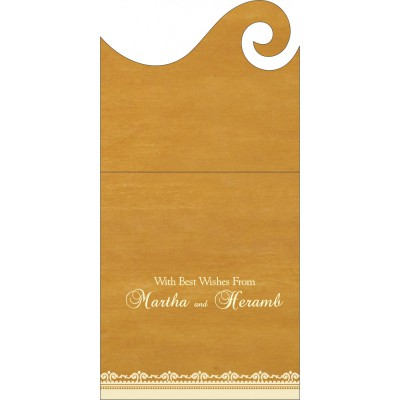 Money Envelope - ME-8205D