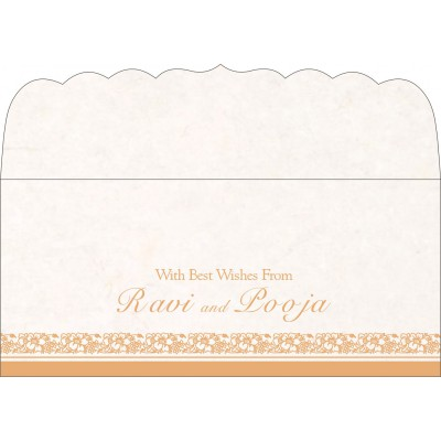 Money Envelope - ME-8207I