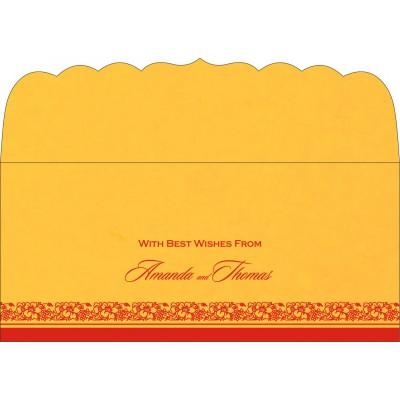 Money Envelope - ME-8207O