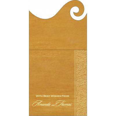 Money Envelope - ME-8209B
